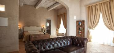 Suite Pietradonice