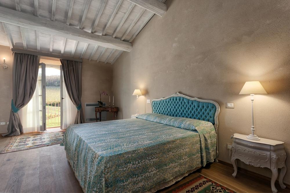 Room Montalcino
