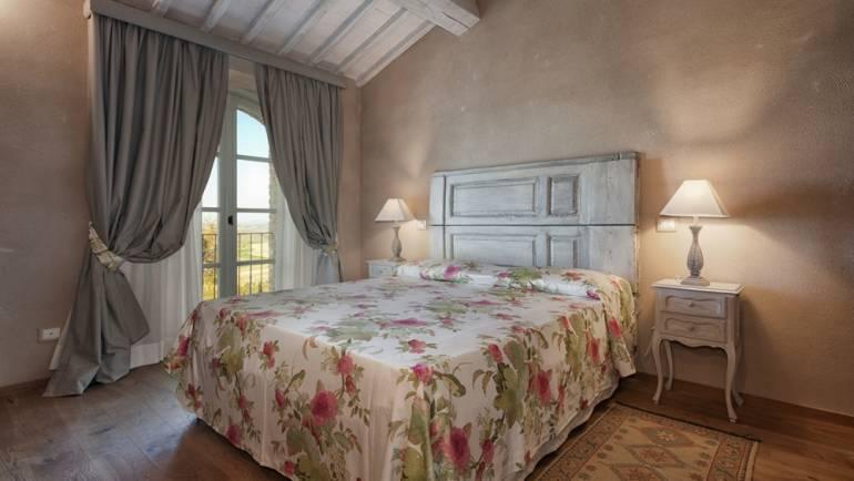 Apartment Le Cetine